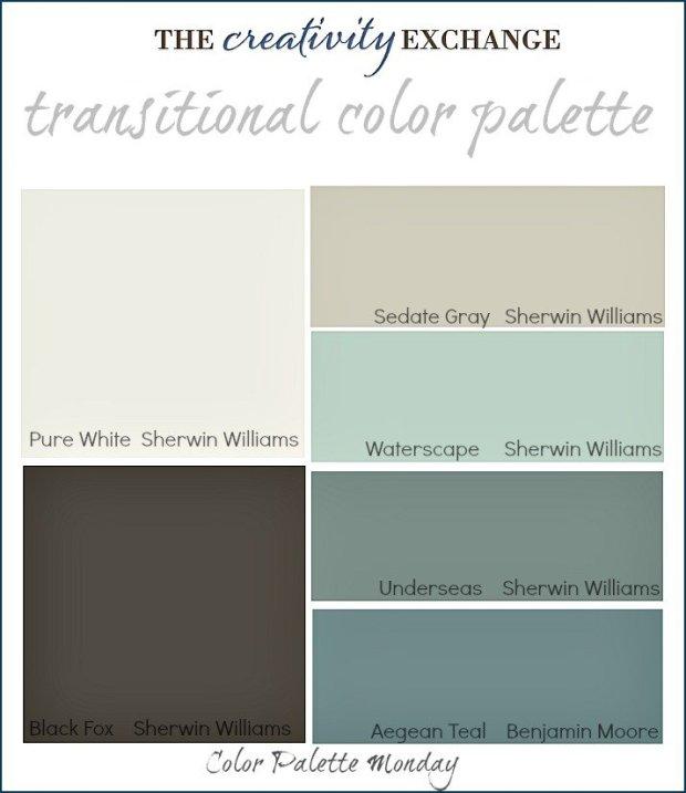 transitional-paint-color-palette-color-palette-monday-3-the-creativity-exchange1
